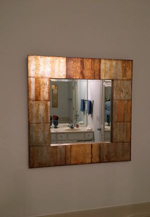 Wall mirror for Sale in Chagrin Falls, OH
