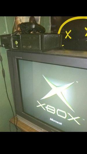 original xbox for Sale in Bartow, FL