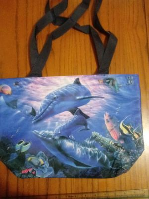 Sealife Tote Bag for Sale in Parma, OH