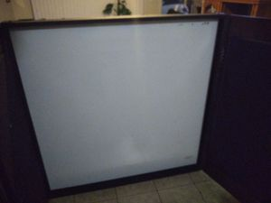 Enclosed whiteboard for Sale in Johnson City, TN