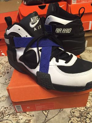 Nike Air Raid for Sale in Silver Spring, MD