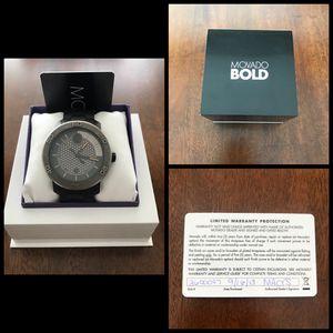 MOVADO Bold #3600097 for Sale in Washington, DC