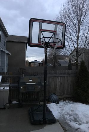 Basketball hoops for Sale in Thornton, CO