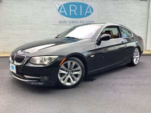 2012 BMW 3 Series for Sale in Raleigh, NC