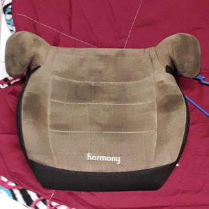 Harmony Booster Car Seat for Sale in Rosamond, CA
