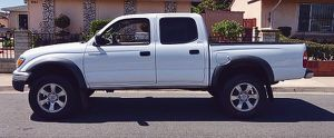 2003 Toyota Tacoma a/c power for Sale in Anchorage, AK