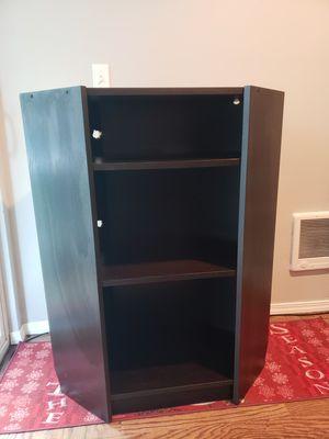 Corner tv stand cabinet for Sale in Seattle, WA