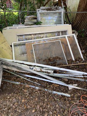 Lots of free scrap metal, aluminum for Sale in Brooksville, FL