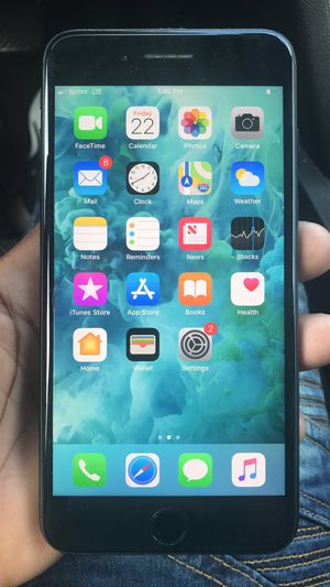 iPhone 7 Plus brand new out the box for Sale in Washington, DC