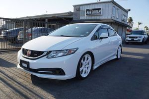 2013 Honda Civic Sdn for Sale in Norco, CA