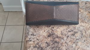 Logitech bluetooth speaker, sounds great for Sale in Virginia Beach, VA