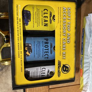 Keep Top Care Kit for Sale in Beachwood, NJ