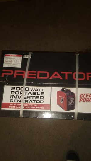 Predator brand new for Sale in Los Angeles, CA