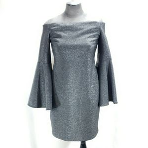 Vince Camuto Off The Shoulder Bell Sleeved Dress Size XS New for Sale in Redmond, WA
