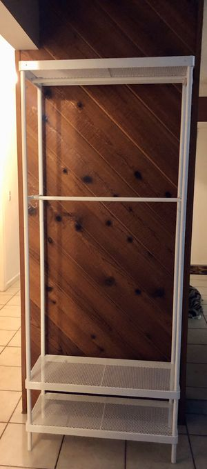 Portable closet for Sale in Fort Lauderdale, FL