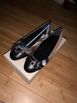 Women's Burberry Flats for Sale in Paramount, CA