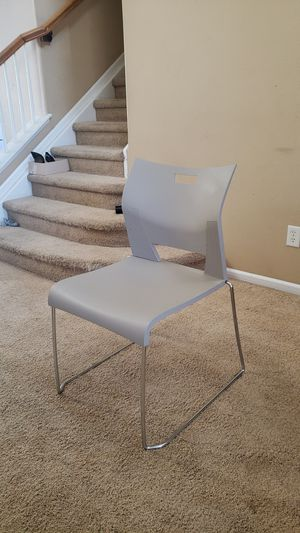 6 commercial or residential Chairs. for Sale in Commerce City, CO