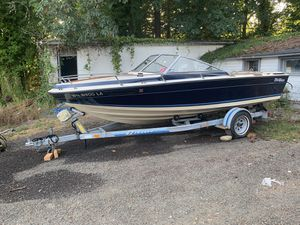 1989 Bluewater with trailer for Sale in Gig Harbor, WA