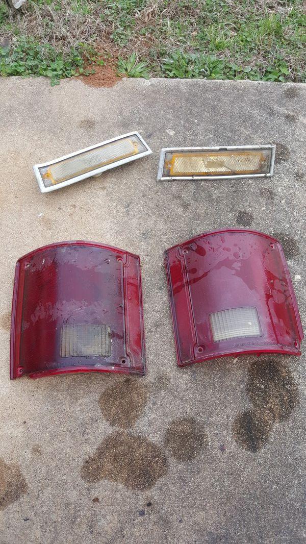 C10 silverado parts