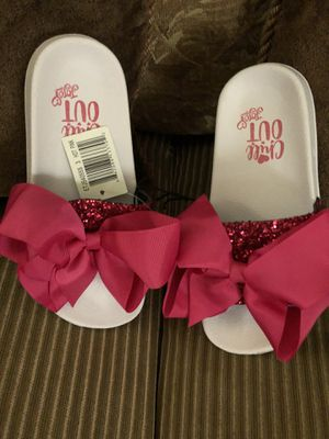 JoJo Girl sandals for Sale in Quail Heights, FL