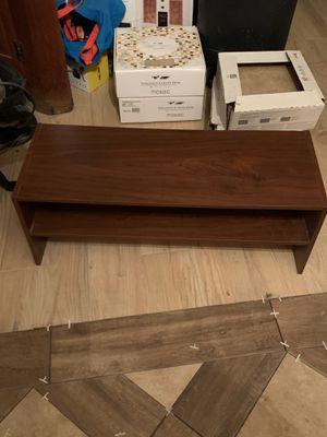 Shoe shelf for Sale in Mesa, AZ