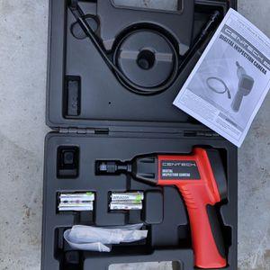 Cen-Tech Digital Inspection Camera for Sale in Fort Myers, FL
