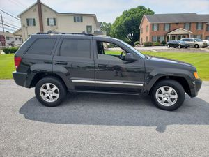 2010 JEEP GRAND CHEROKEE 4X4 AWD for Sale in Lancaster, PA