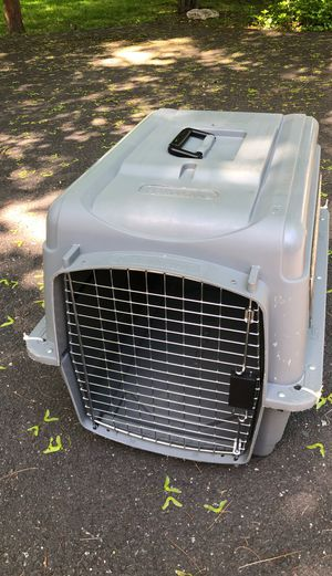 Petmate Dog Kennel Travel Crate for Sale in Greenwich, CT