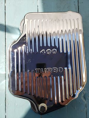 Turbo 400 Trans Pan for Sale in Long Beach, CA