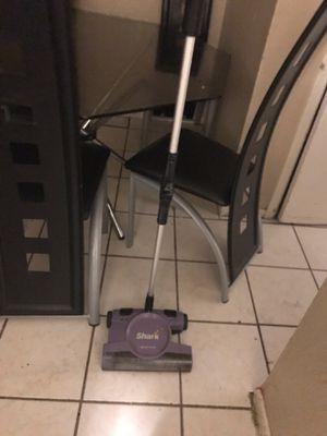 Shark vacuum for Sale in Phoenix, AZ