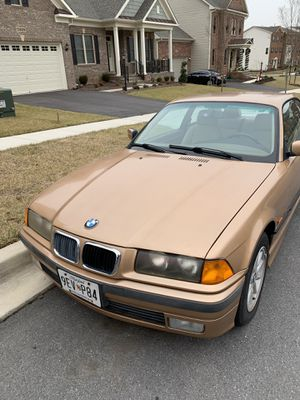 1999 BMW 328is for Sale in Aspen Hill, MD