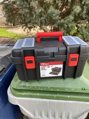 Tool box for Sale in West Allis, WI