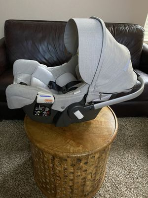 Stokke Nuna infant car seat for Sale in Blue Springs, MO