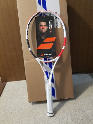 Babolat Pure Strike Tour Gen 3 tennis racket for Sale in Issaquah, WA