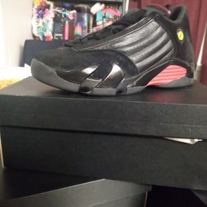 Air Jordan 14 Retro Size 7 for Sale in Waterbury, CT