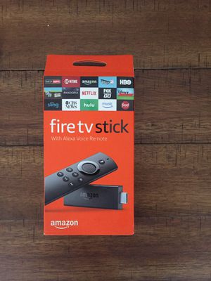 Amazon Fire Stick 2nd Generation for Sale in Queens, NY