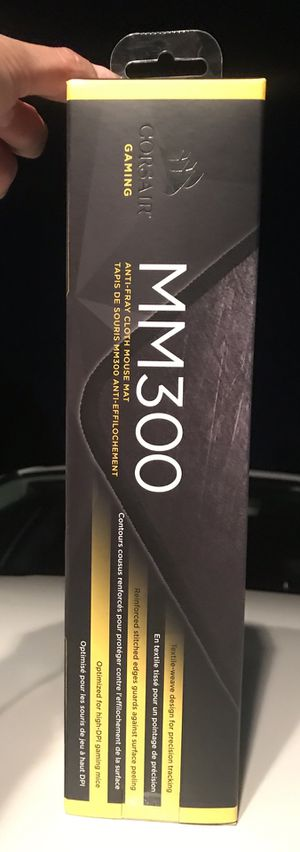 Gaming Mouse Pad MM300 for Sale in Pomona, CA