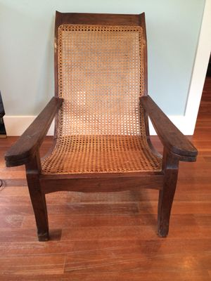 Plantation chair for Sale in Seattle, WA