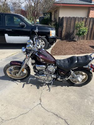 Motorcycle for Sale in Fresno, CA