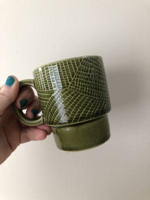 Vintage ceramic mug for Sale in Williamsburg, VA