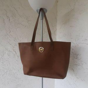 Michael Kors Tote Bag Brown for Sale in Pompano Beach, FL