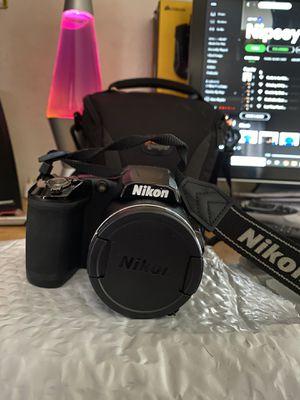 Nikon coolpix L840 for Sale in Santa Paula, CA