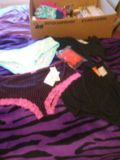 Ladies intimates never worn all r size 9 which is extra lg. Not sure size on red one. for Sale in Silver Spring, MD