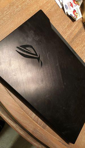 """Asus ROG Zephyrus 15.6"""" Gaming Laptop for Sale in Roseville, CA"""