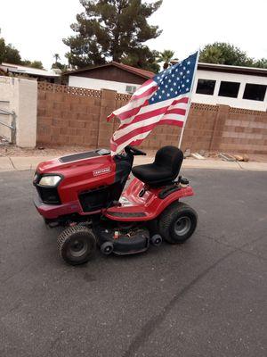 Craftsman T3000 Yard Tractor/lawnmower for Sale in Chandler, AZ