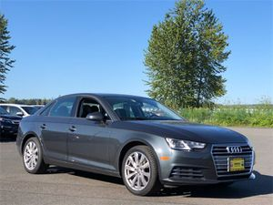 2017 Audi A4 for Sale in Sumner, WA