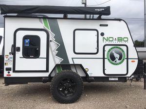 No Boundaries NB10.6 for Sale in Niederwald, TX