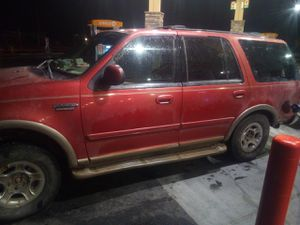 02 Ford expedition Eddie Bower for Sale in Victorville, CA