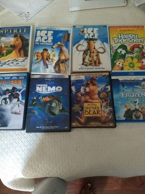 Kids movies for Sale in La Jolla, CA