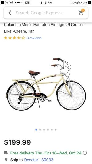 Brand NEW cruiser bikes! for Sale in Decatur, GA